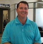 Danny Hefley - Sales Consultant