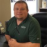 Jeremy Mays - Service Advisor