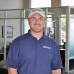 Chris Dickerson - Owner/Parts&Service Director