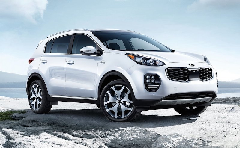 2019 Kia Sportage for sale in West Burlington