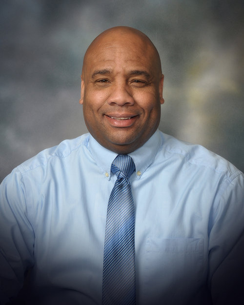Carlos Brown - Sales Manager