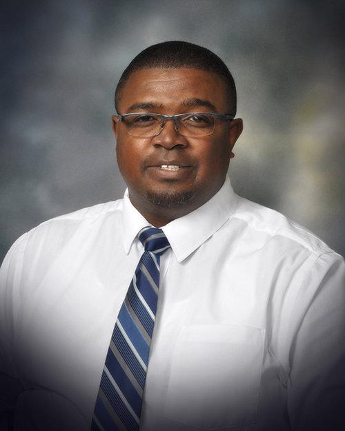 Derrick Ryce - Sales Consultant