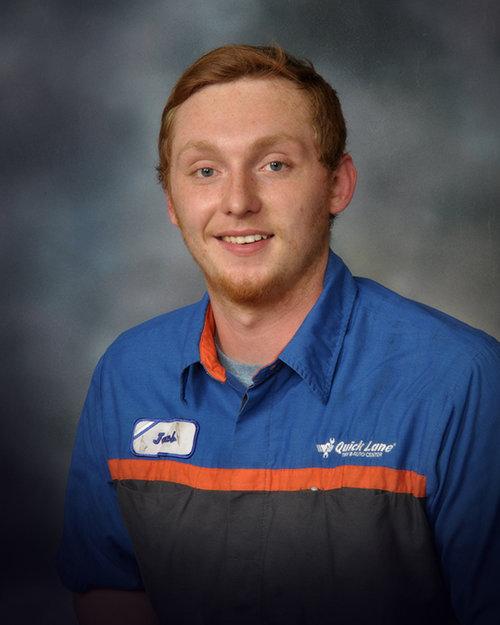 Jacob Davis - Quick Lane Technician
