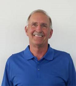 Stan Shockley - Service Manager