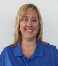 Tara Martin - Parts Manager