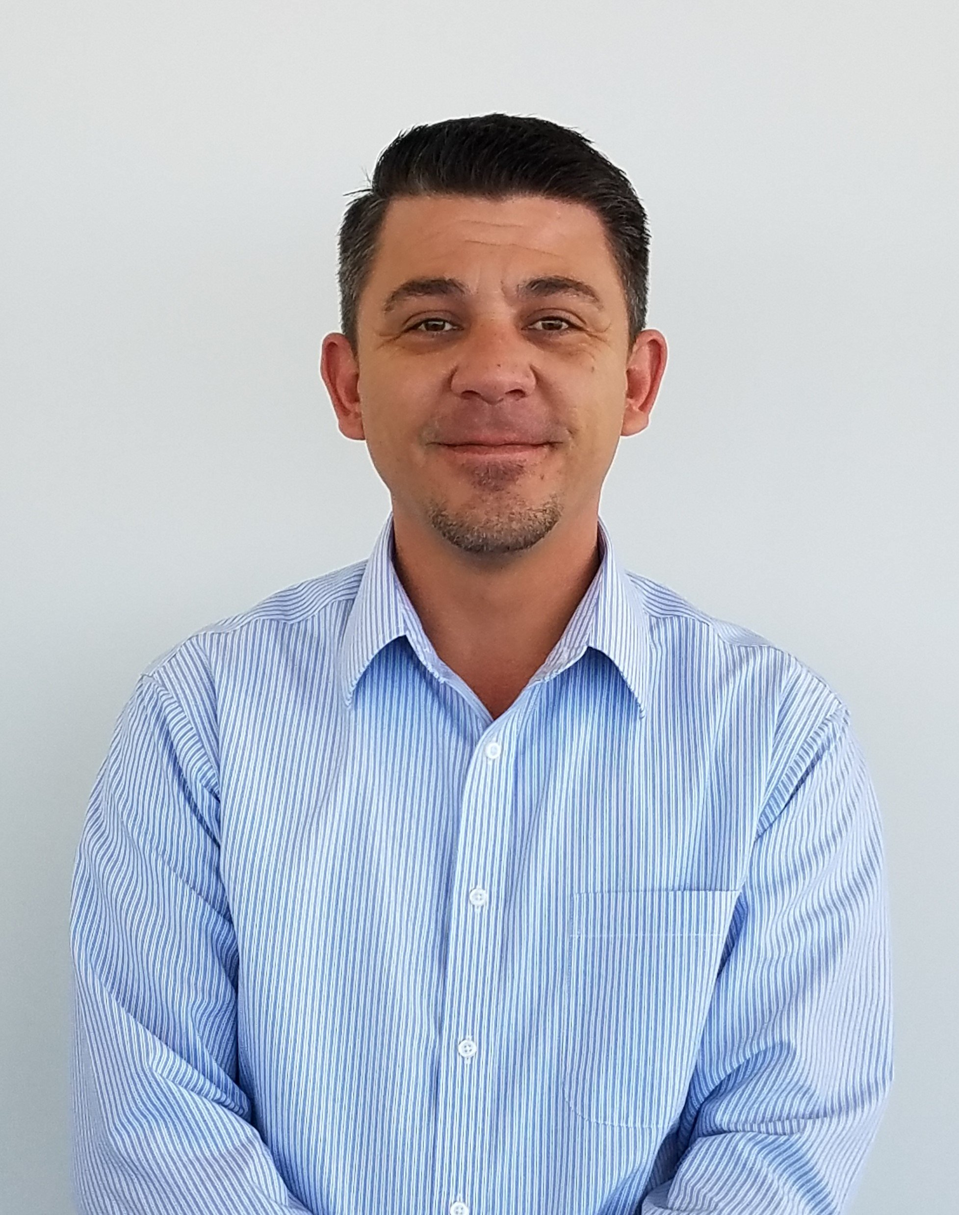 John Tripp - Sales Manager