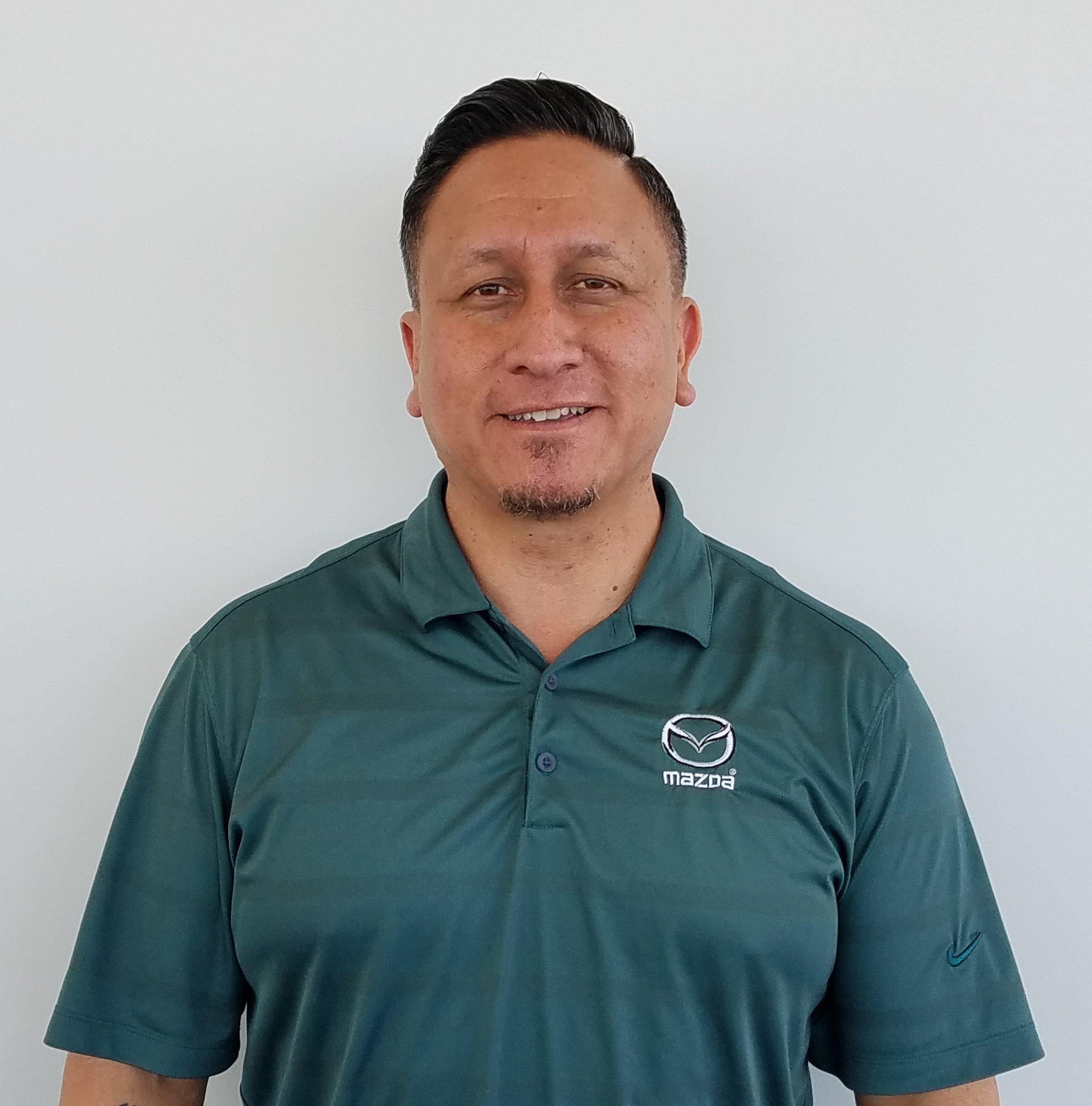 Manny Macias - Internet Manager