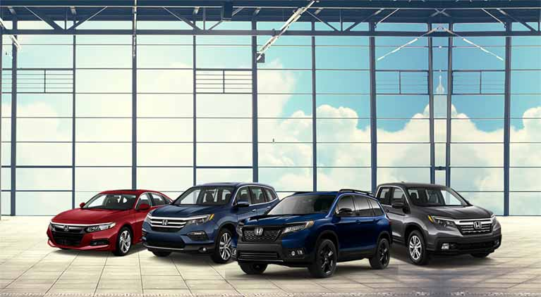 Your Trusted Honda Dealer In Troy Mi New Used Cars Trucks And