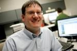 Eric J. Yoder - BDC/Internet Manager