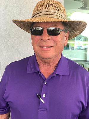 Rod McClelland - Sales Person